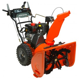 SPAZZANEVE ARIENS - DELUXE 24 DLE