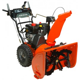 SPAZZANEVE ARIENS - DELUXE 28 DLE