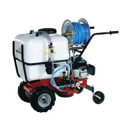MOTOPOMPA CARRY SPRAYER