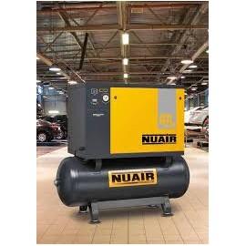 COMPRESSORE SILENZIATO NUAIR AIR SIL2 NB7/7.5FT/270 SD