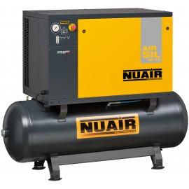 COMPRESSORE SILENZIATO NUAIR AIR SIL3 NB10/10FT/500 SD