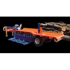 SPACCATRONCHI ORIZZONTALE BALFOR PRO45 OR 2600 C ROAD AUTOLOAD