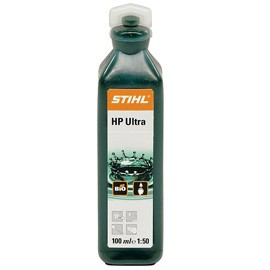 OLIO HP ULTRA 100 ML