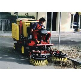 SPAZZATRICE TS 150