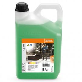 DETERGENTE UNIVERSALE CU 100 - 5 L - per idropulitrice