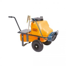 CARRIOLA A DUE RUOTE - 55L