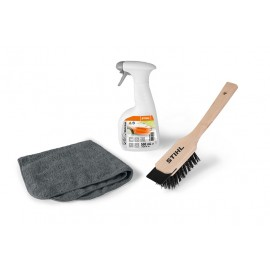 CARE & CLEAN KIT iMOW E TOSAERBA
