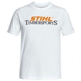 "T-SHIRT ""TIMBERSPORTS"""