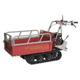 TRANSPORTER MB 3500